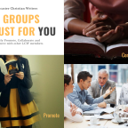 3 Groups Just for YOU