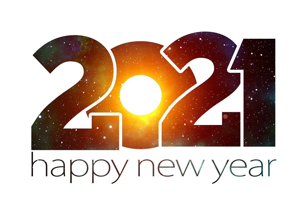 Happy new year from LCW